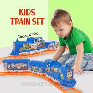 KIDS TRAIN SET