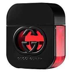 Gucci Guilty Black Pour Femme Gucci for women 75ml