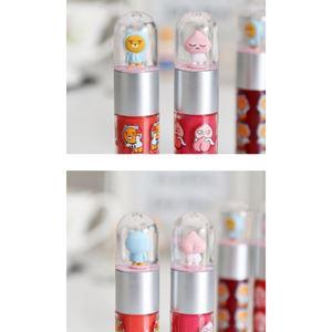 THE FACE SHOP Hood Ryan & Sweet Apeach Edition Blossom Tint