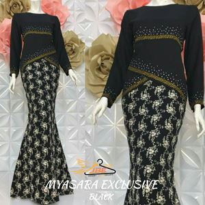 MYASARA EXCLUSIVE