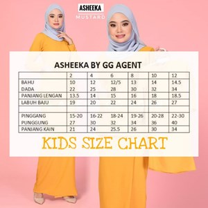 ASHEEKA / KIDS