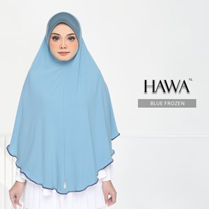 HAWA (XL) SCUBA BLUE FROZEN