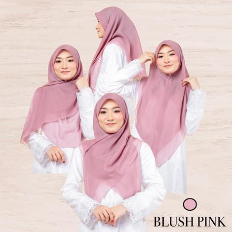 BAWAL AISYA - BLUSH PINK