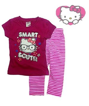 Pyjamas - Hello Kitty Smart Cute
