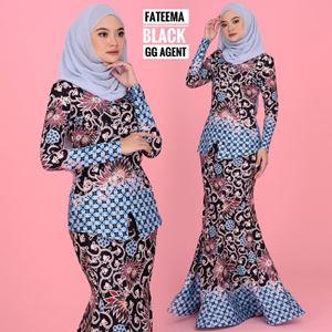 fateema kurung rm 125