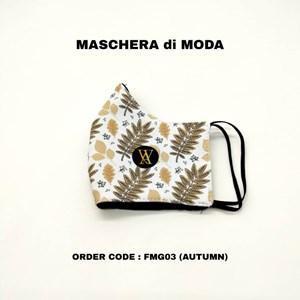 MASCHERA di MODA (FMG03 - AUTUMN)