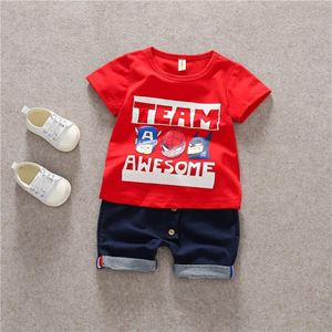 KIDDO CASUAL WEAR SET 4   [ SZ 80-110 ]