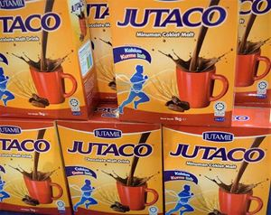 Jutamil Jutaco Chocolate