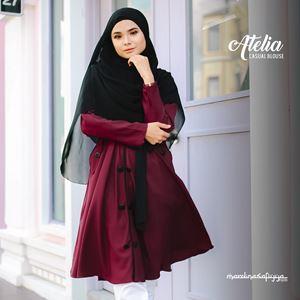 Atelia ( Mulberry )