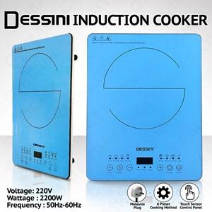 DESSINI INDUCTION COOKER