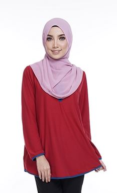 Marissa Blouse MR12 - only size petite available