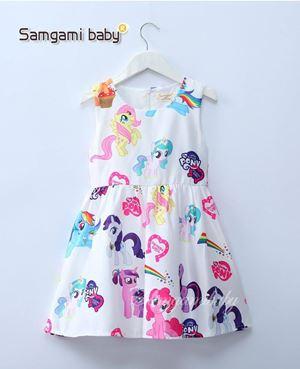 @  SAMGAMI DRESS 007  ( SZ 100-140 )