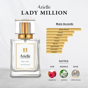 Lady Million 50ml