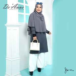 DE'ANNE VARIETY WEAR (GREY)