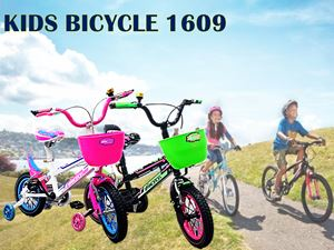 KIDS BICYCLE 1609 N00905