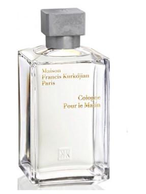 Cologne Pour Le Matin Maison Francis Kurkdjian for women and men