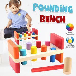 POUNDING BENCH