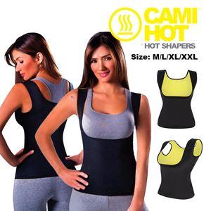 Cami Hot