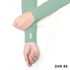 RAUDHAH - DHR 84 PALE GREEN