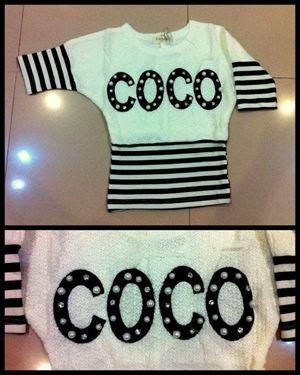 ☆ COCO SHIRT ☆