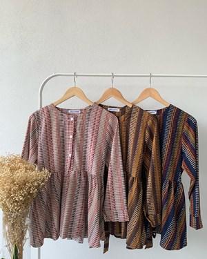 Ilyani blouse
