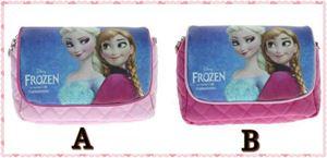 Frozen Handbag - Anna & Elsa