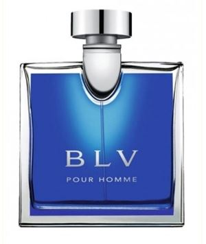 Bvlgari BLV Pour Homme for men 100ml