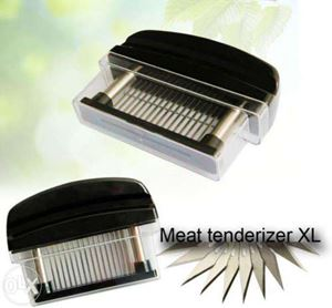 Meat Tenderizer