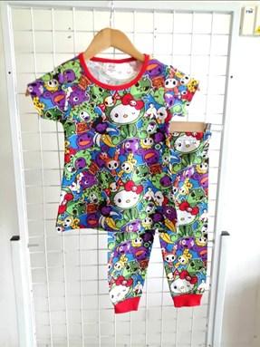 Pyjamas TOKIDOKI : BABY 6M- 24M