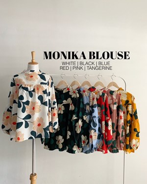 Monika blouse