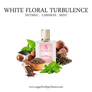 WHITE FLORAL TURBULENCE - 30 ML