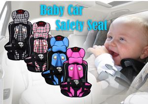 Baby Safety Car Seatr Ready