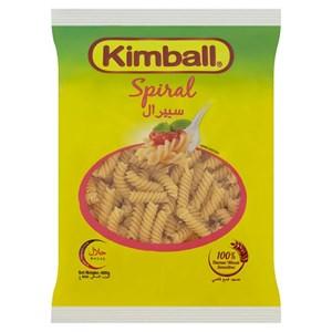 Kimball Spiral Pasta-400g