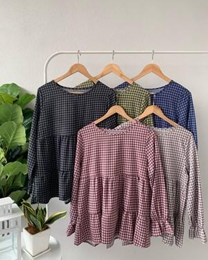 Deluna blouse