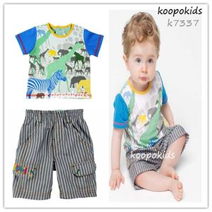 @  K7337  ANIMAL BOY SET