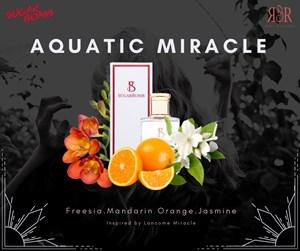 (WN) AQUATIC MIRACLE (NEW EDITION)