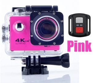 4K HD Sport Camera