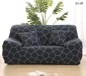 SOFA COVER (SINGLE + DOUBLE + TRIPLE) ZF