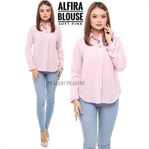 ALFIRA BLOUSE