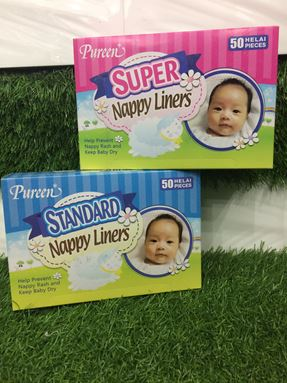 PUREEN- NappyLiners