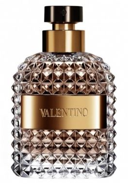 Valentino Uomo for men 100ml