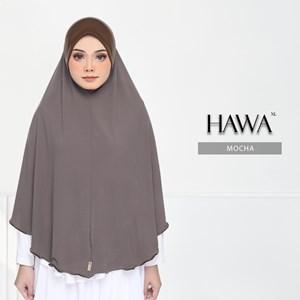 HAWA (XL) SCUBA MOCHA