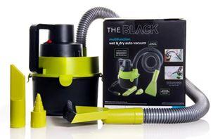 Multifunction Wet & Dry Auto Vacuum (12V)