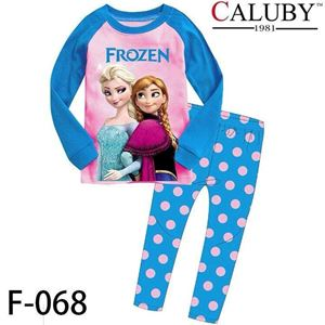 @  F-068 BLUE FROZEN