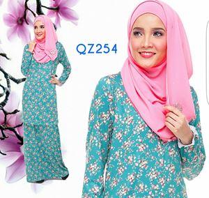 Qissara Zara QZ254 - Janice (XS only)