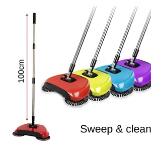 Hand Propelled Sweeper (Floor Cleaner)