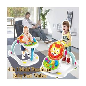 4 IN 1 LION Walker ETA 1 MARCH 19
