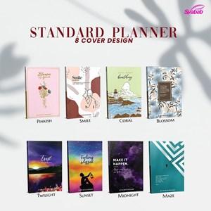 Planner Muslimah Syabab 2021
