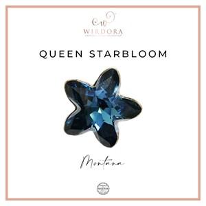 Brooch Star Queen Montana