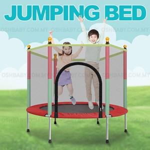 JUMPING BED 2 ETA 3/11/2021